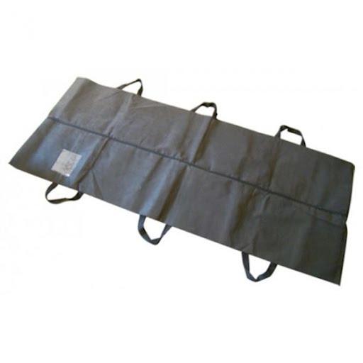 Nonwoven tek kullanımlık ceset torbası